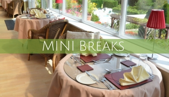 Isle of Wight Hotel Mini Breaks at Luccombe Hall Hotel, Shanklin