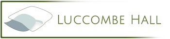 Luccombe Hall Hotel Logo