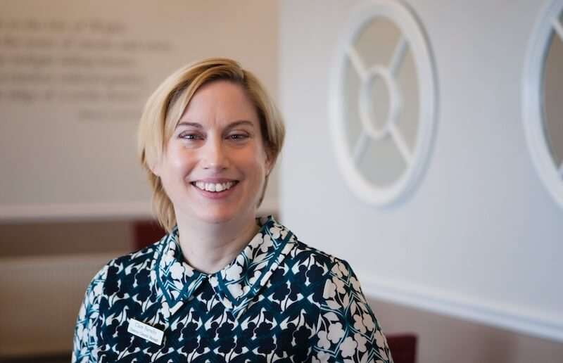 A Warm Welcome from Clare Farrelly, Director, Garden Isle Hotels