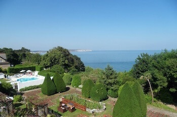 Isle of Wight Last Minute Holiday Offers, Luccombe Hall Hotel, Shanklin
